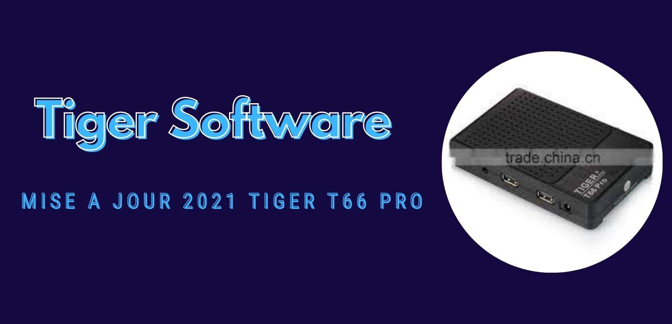 Tiger T66 Pro