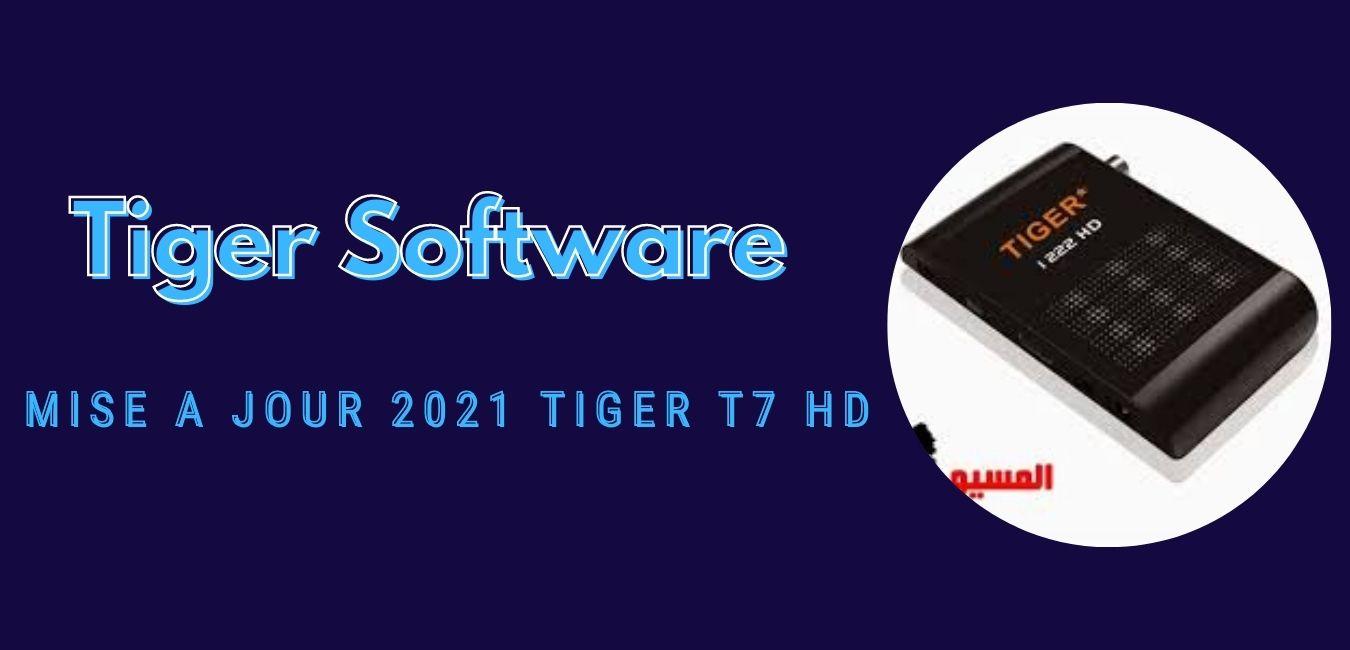Tiger T7 HD