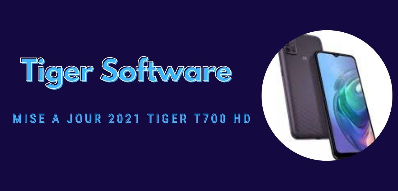Tiger T700 HD