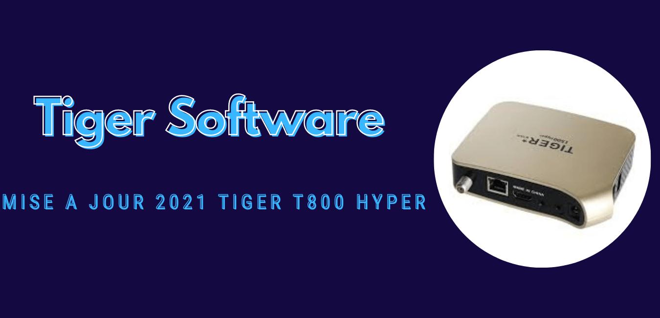 Tiger T800 Hyper