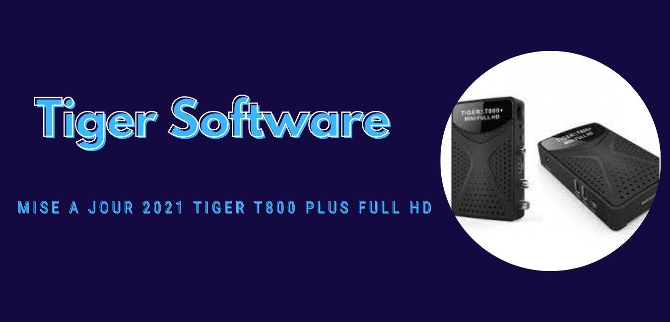 Tiger T800 Plus Full HD