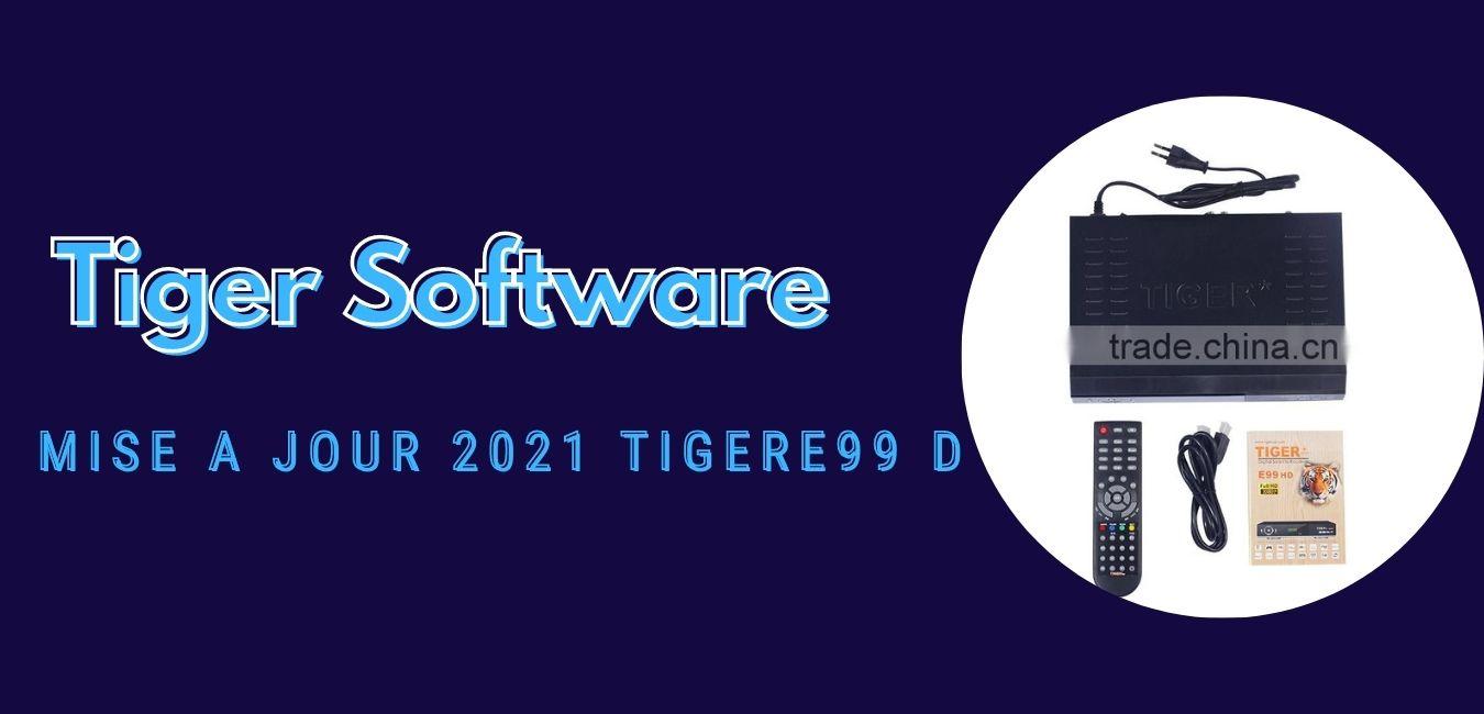TigerE99 D
