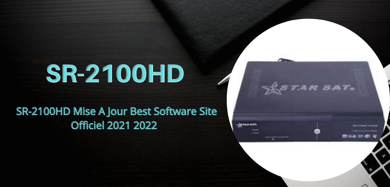 SR-2100HD