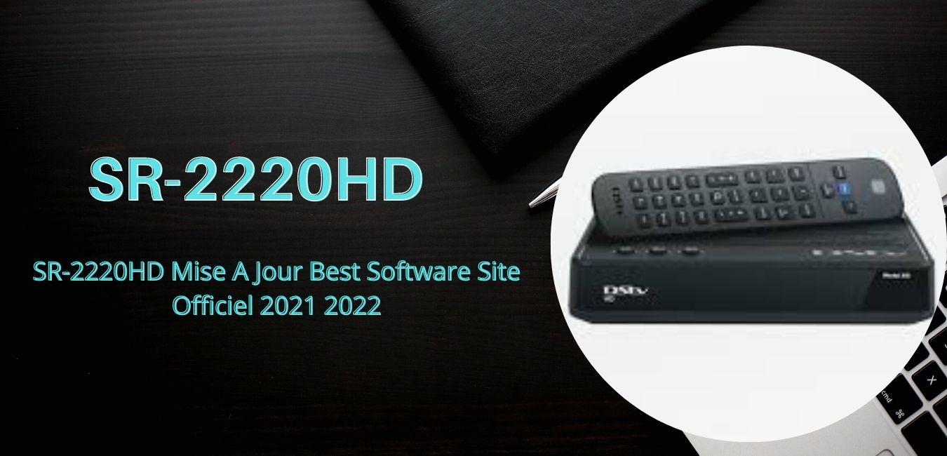 SR-2220HD