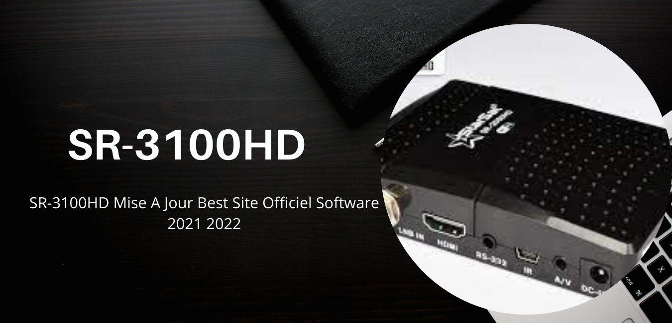 SR-3100HD