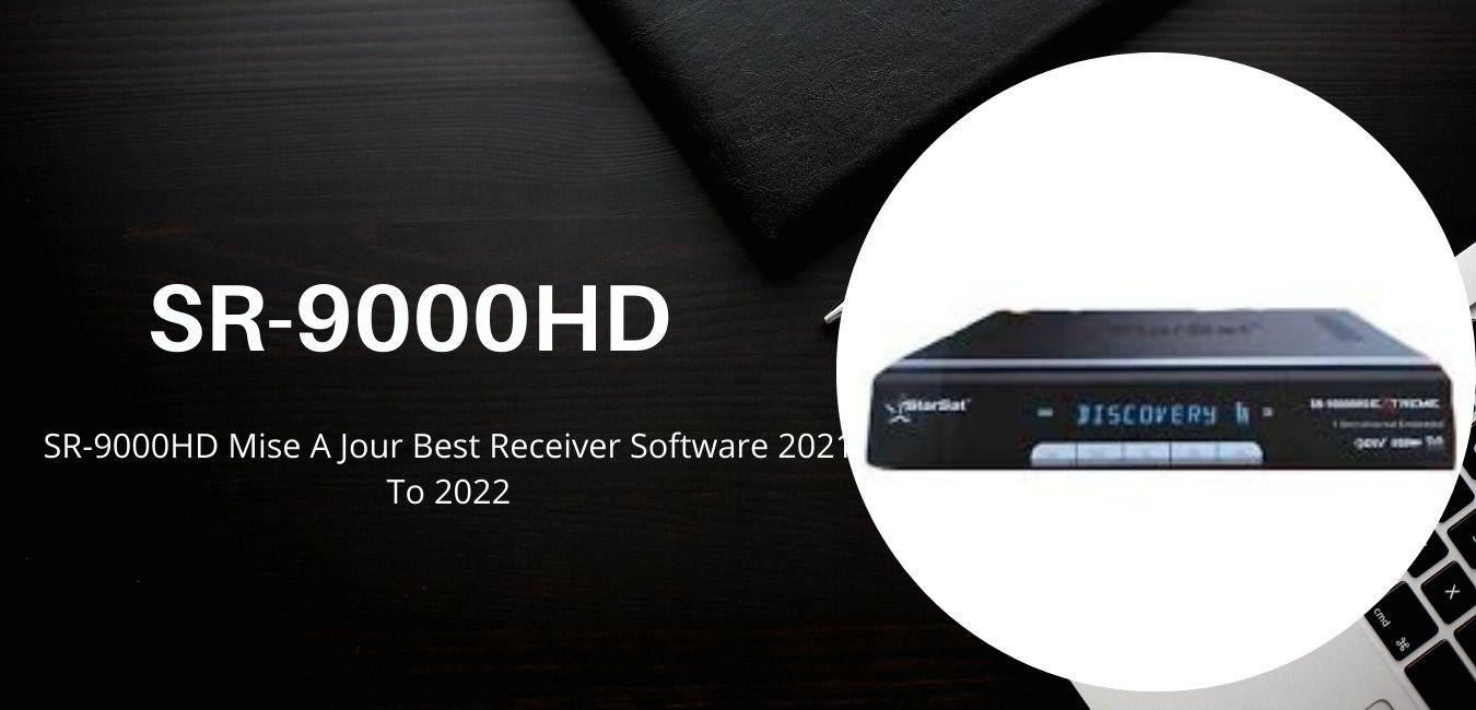 SR-9000HD