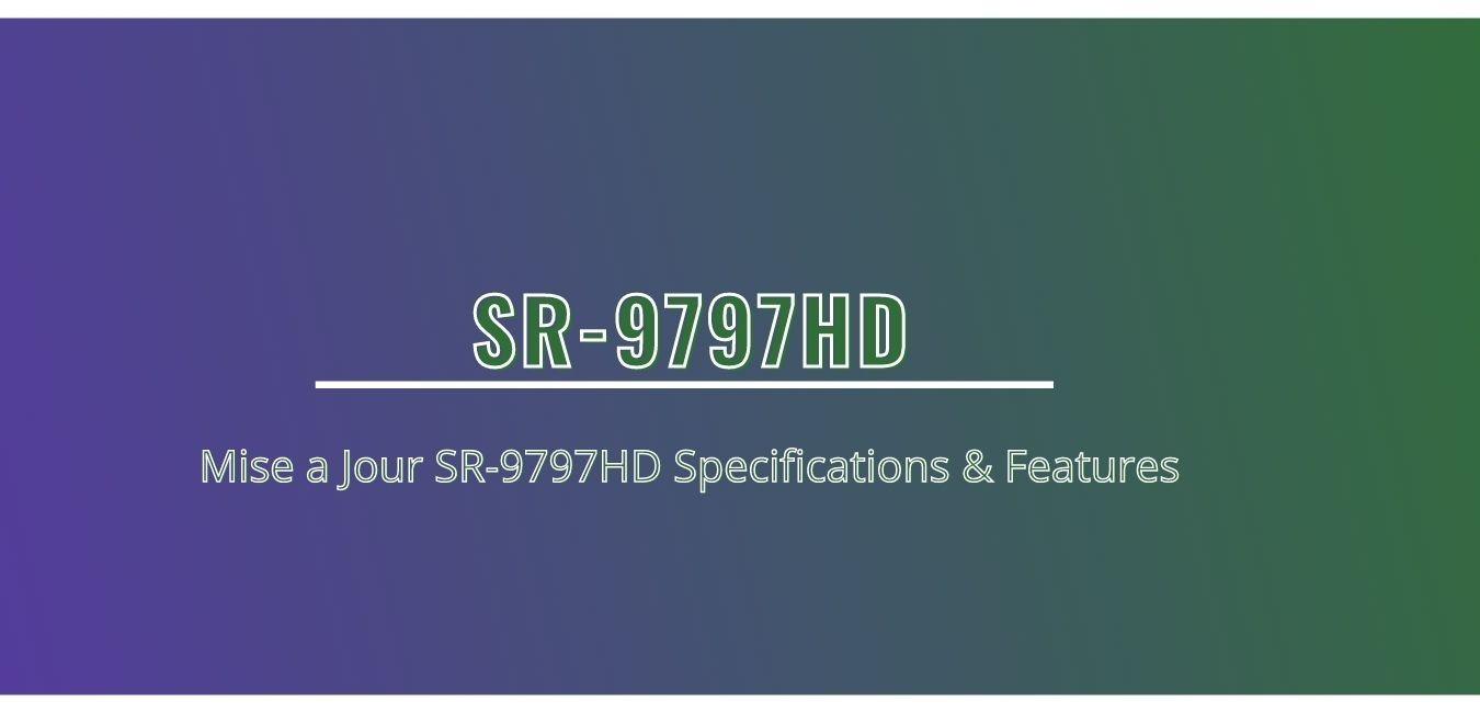 SR-9797HD