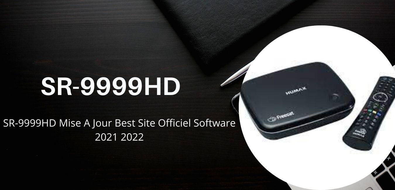 SR-9999HD