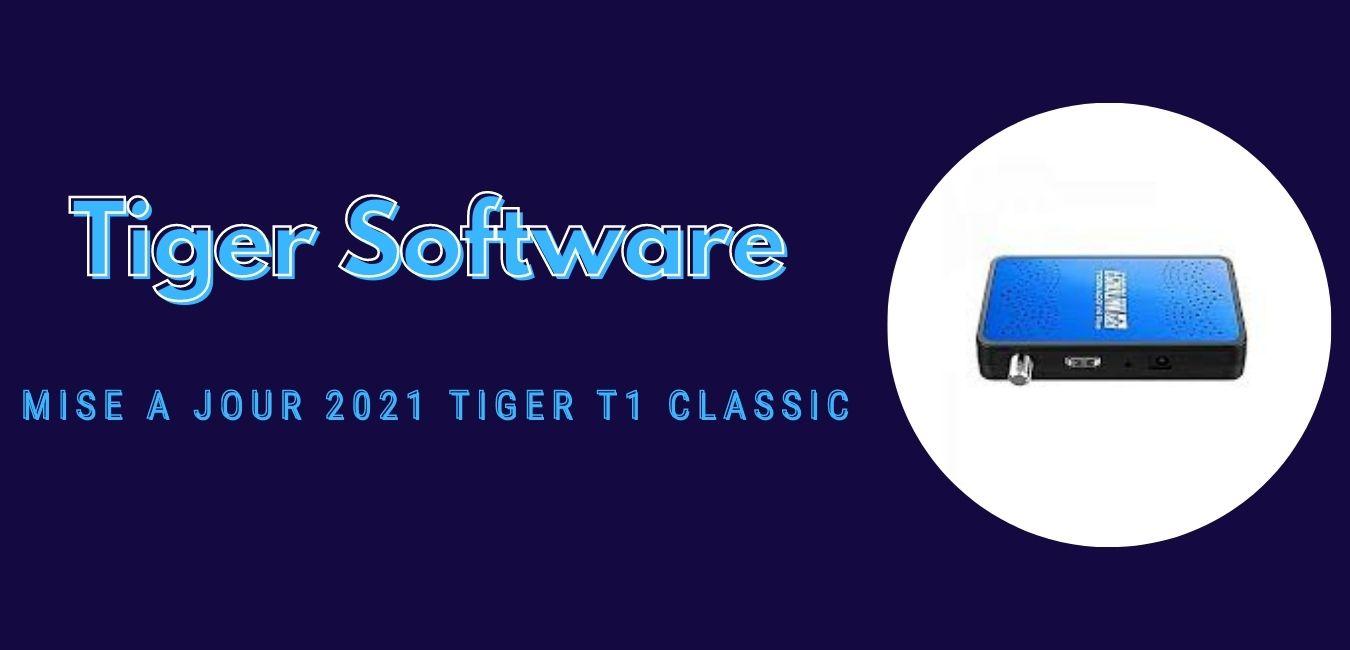 Tiger T1 Classic