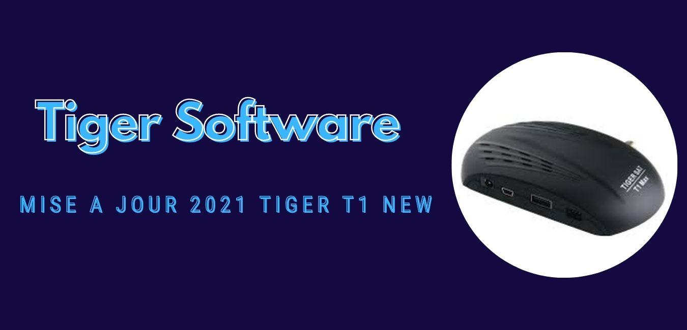 Tiger T1 New