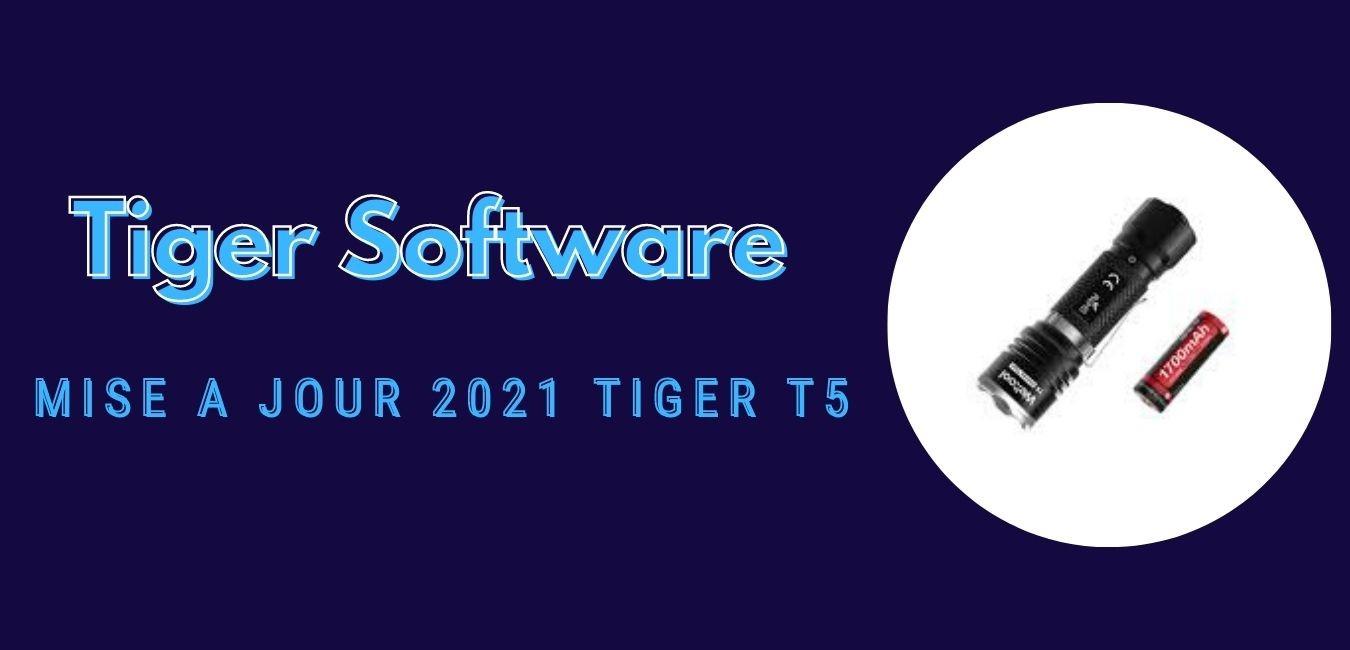 Tiger T5