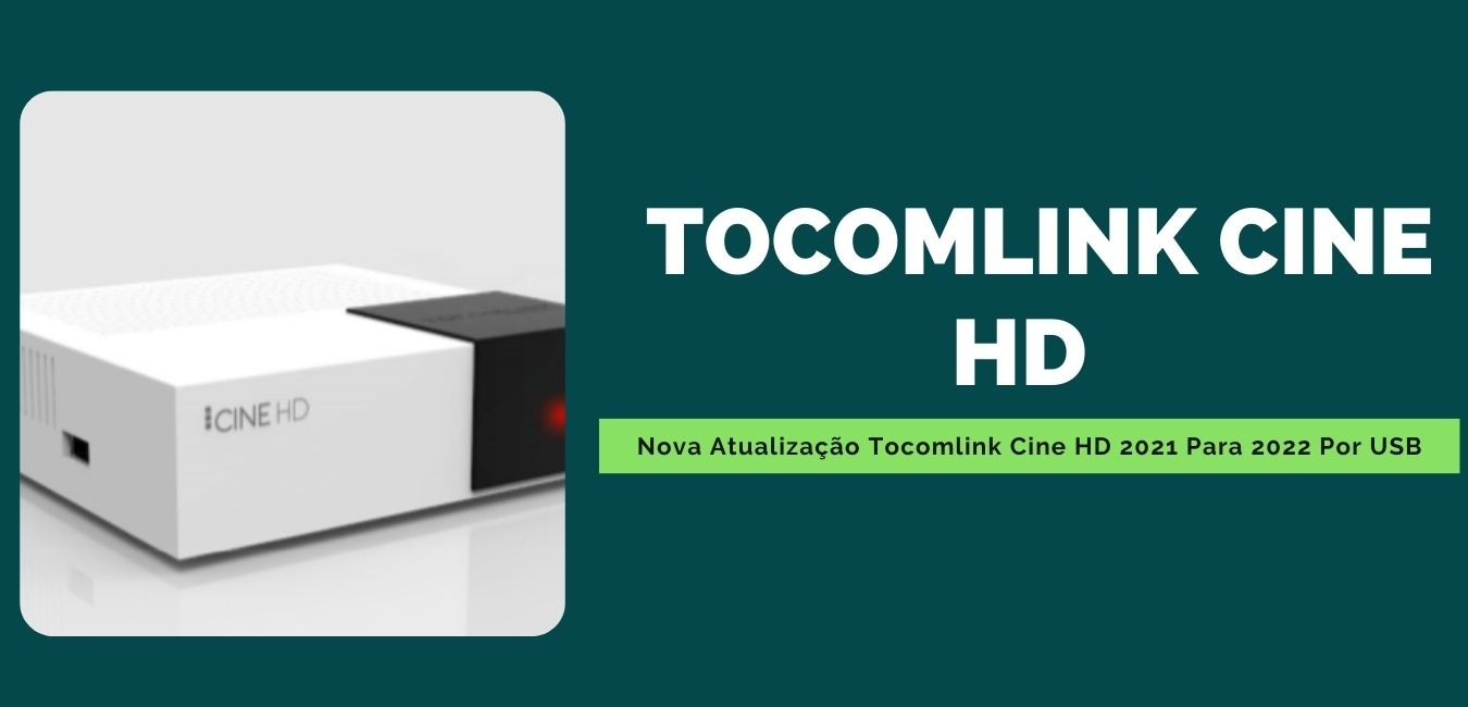 Tocomlink Cine HD